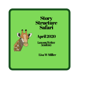 Story Structure Safari Link